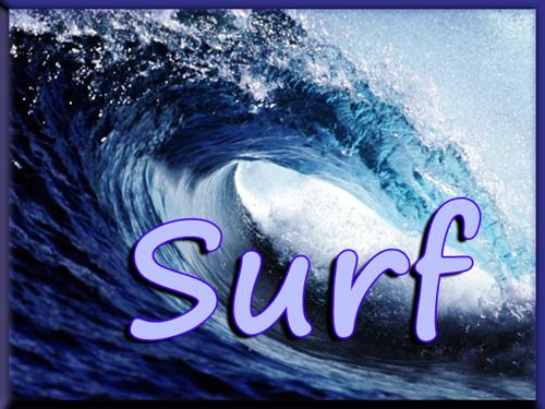 Скачать Surf сервер V-34